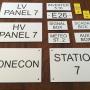 placas y grabados industriales